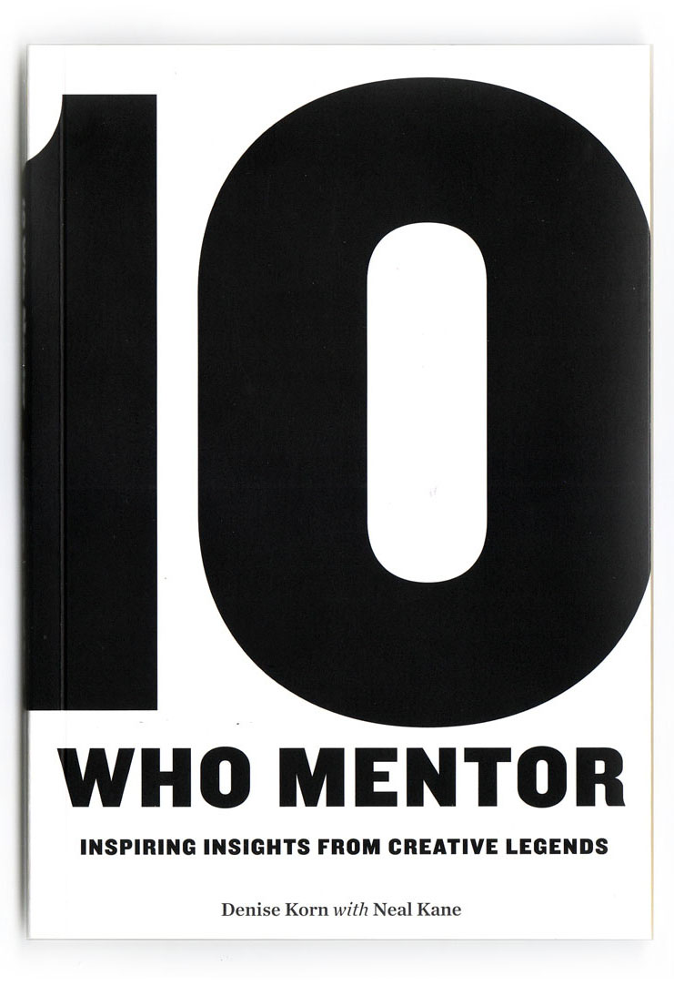 10 WHo Mentor Book Cover